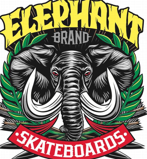 elephant 594x640