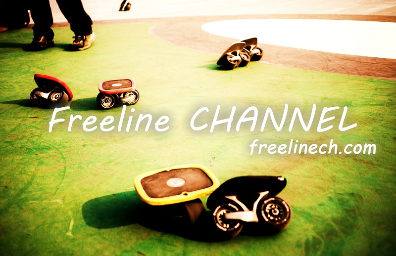 FreelineCHANNEL