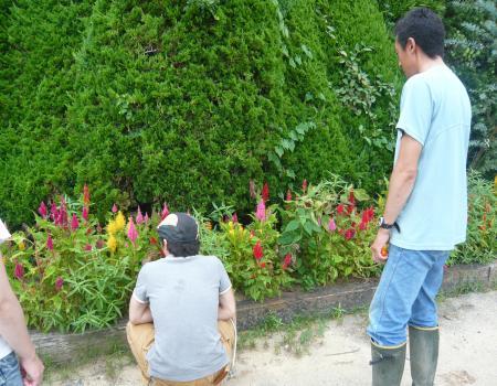 久保田農園3