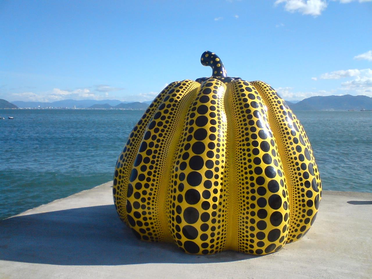 黄かぼちゃ