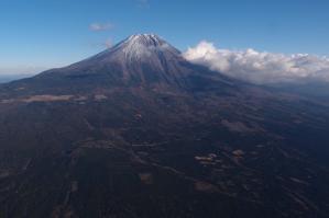 go富士山