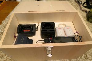 充電ボックス2