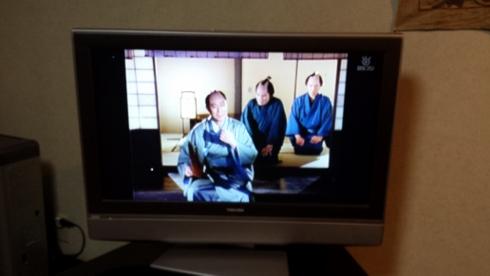 TV鑑賞3
