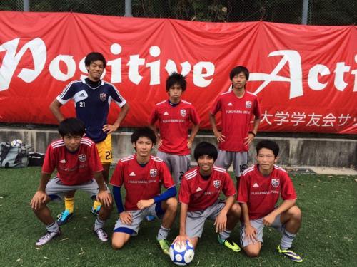 2014年度(第37回)中国L 第15節 vs広島大学(2014:10:12 日)3/3