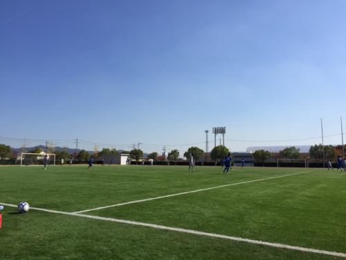 TM 福山平成大学(2014:10:18 日)