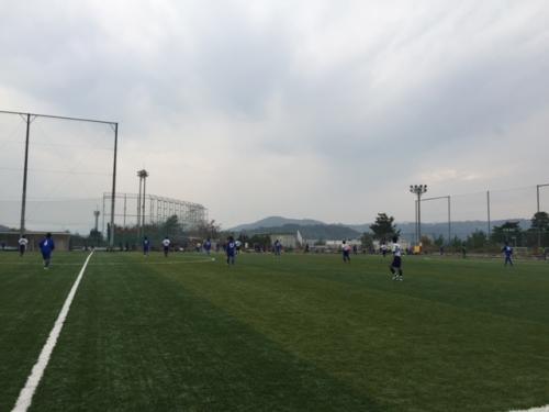 TM 尽誠学園高校(2014:10:26 日)