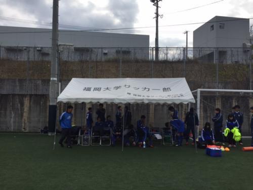 TM 福岡大学(2014:12:7 日)