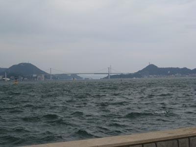 巌流島 1