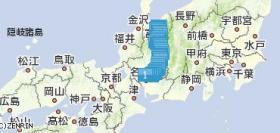 高山本線地図