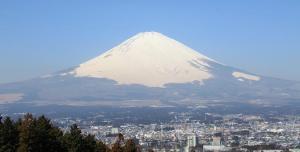 富士山qey
