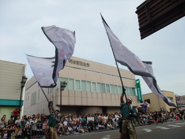 パレード3