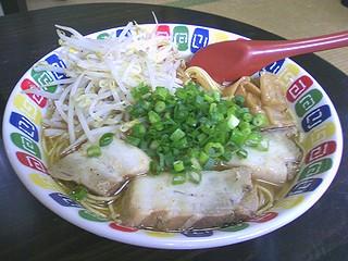 本場ラーメン480