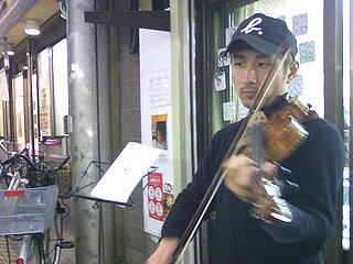 バイオリン2up