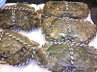 味亭上海蟹