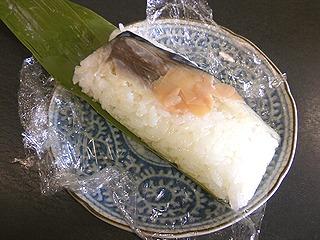 早寿司150えん