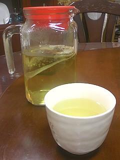 韓国とうもろこし茶