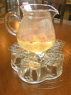 韓国茶ローズ