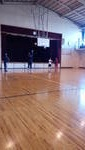 SONバスケ練習1月