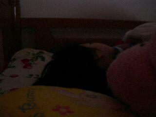寝食べちゃん1号