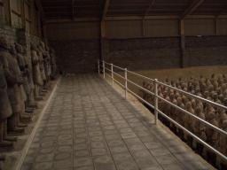 兵馬俑坑2