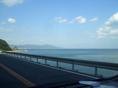 淡路島海岸線2