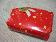 三女へのプレゼント