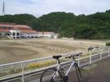 馬事公苑もあります