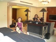 某ホテル5