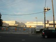 ホンダの工場