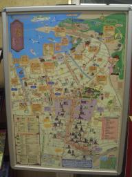 モニュメントマップ