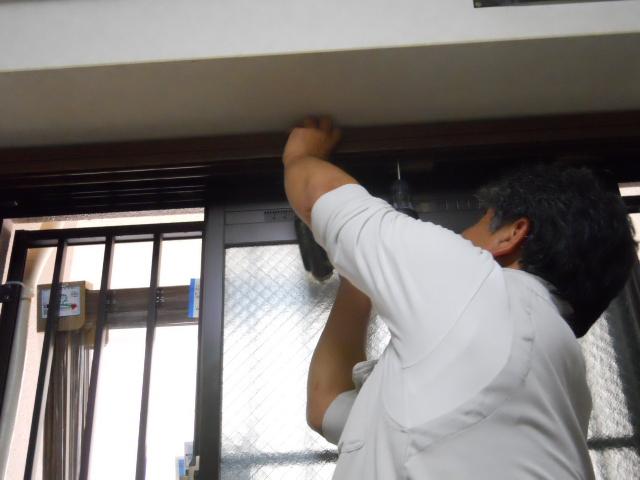 プラマードU(内窓工事)工事