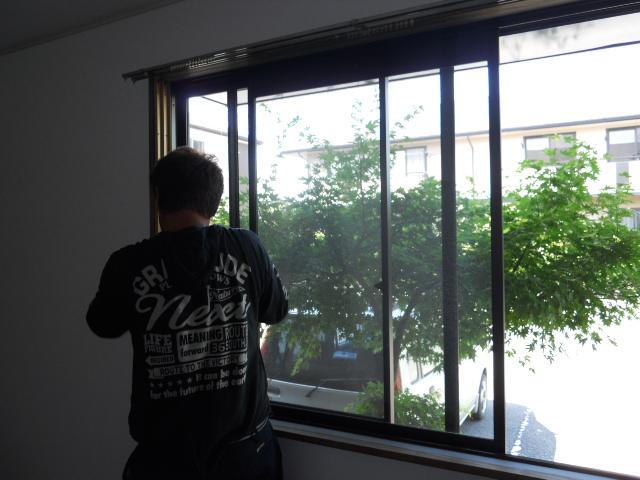 プラマードU (内窓)取付
