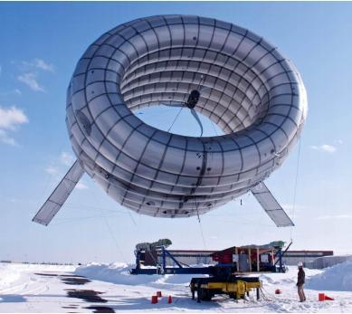 Airborne Wind Turbine1