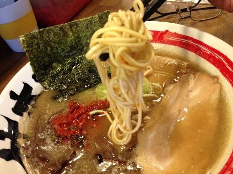 竹本商店麺アップ