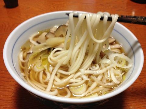 ナンバーワン麺