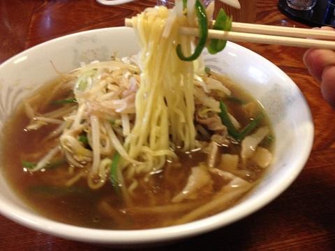 トンピー麺