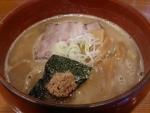 濃厚ラーメン@麺道ともよし東三国店