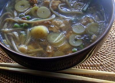 120114朝の麺