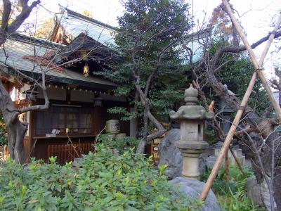 愛宕神社の