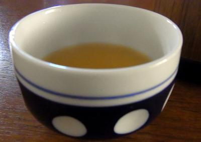 お茶のおはなし