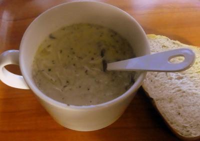 120206朝のスープ