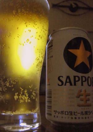 120506午前中のビールって…♪