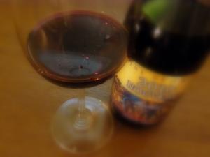 今夜はワインで♪