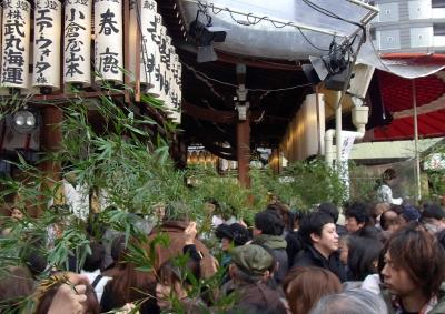 2012恵比寿さんすごい人出や