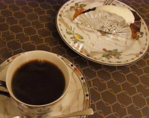 珈琲より紅茶やなぁ