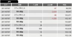 20110707-取引履歴