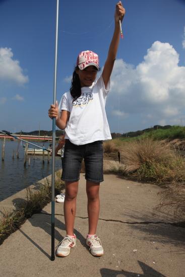 012魚釣り