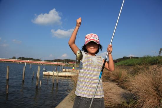 026魚釣り