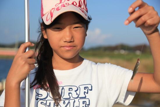 035魚釣り