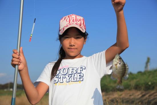 028魚釣り
